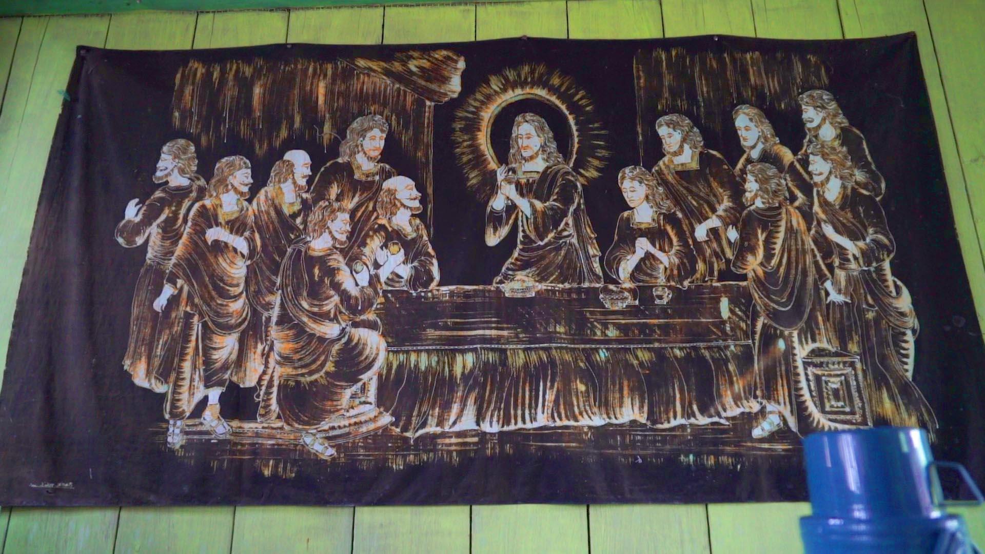 Keuskupan Agats